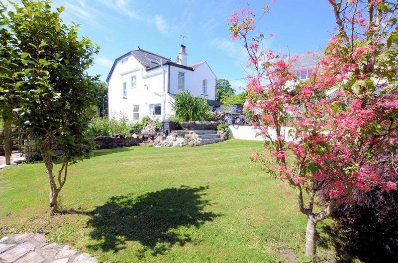6 Bedrooms Property for sale in Drakewalls, Gunnislake