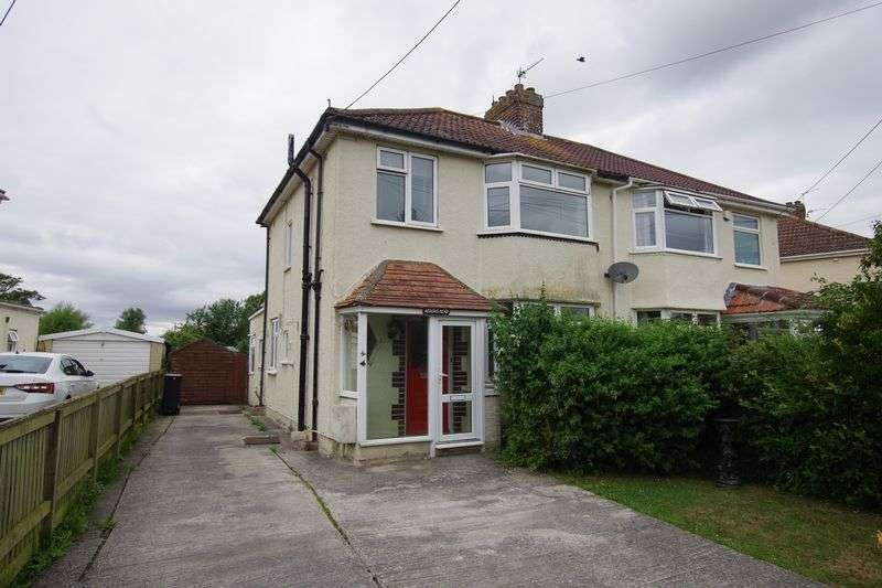 3 Bedrooms Property for sale in Bridgwater Road Lympsham, Weston-Super-Mare