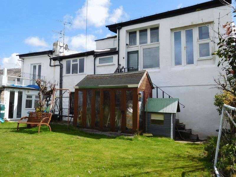 3 Bedrooms Property for sale in High Street, Chagford