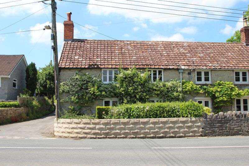 3 Bedrooms Property for sale in St James Square, Butleigh