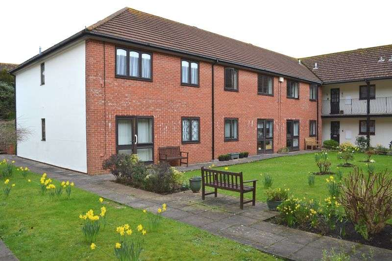 2 Bedrooms Property for sale in Temple Street, Sidmouth