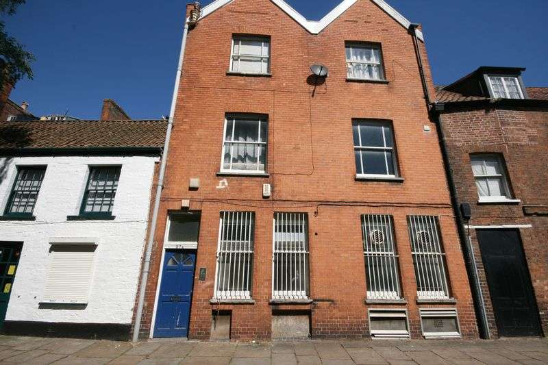 1 Bedroom Property for sale in 27A Church Passage, Bridgwater