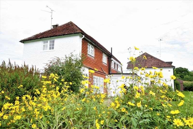 Property for rent in Hill Farm Lane Bentley, Farnham