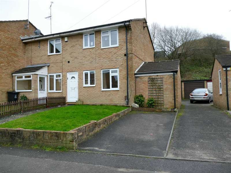 3 Bedrooms End Of Terrace House for sale in Suit First Time Buyer's or Investors - Poole