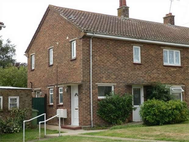 2 Bedrooms Flat for rent in Kent Avenue, Sittingbourne, Kent