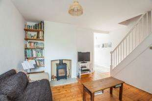 3 Bedrooms Terraced House for sale in Beverley Road, Canterbury