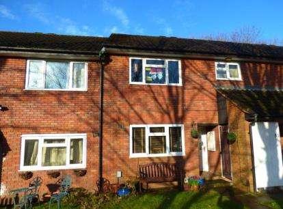 1 Bedroom Flat for sale in Ealingham, Wilnecote, Tamworth, Staffordshire