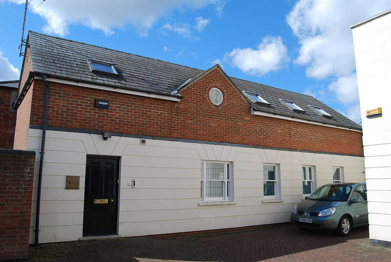 Office Commercial for rent in UNIT 4 FAIRVIEW COURT, Fairview Road, Cheltenham
