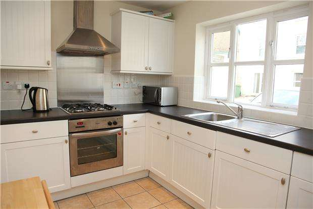2 Bedrooms Terraced House for rent in Victoria Court, Whitewell Lane, FROME, BA11