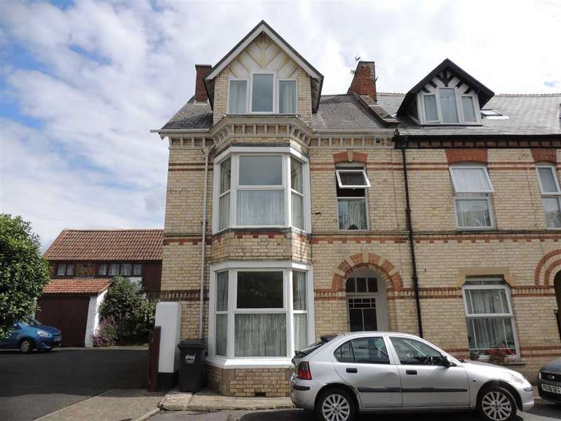 3 Bedrooms Semi Detached House for sale in Allen Bank, Newport, Barnstaple, Devon, EX32