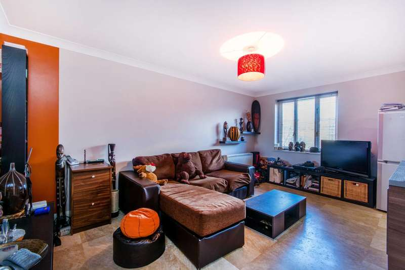 1 Bedroom Flat for rent in Brighton Terrace, Brixton, SW9