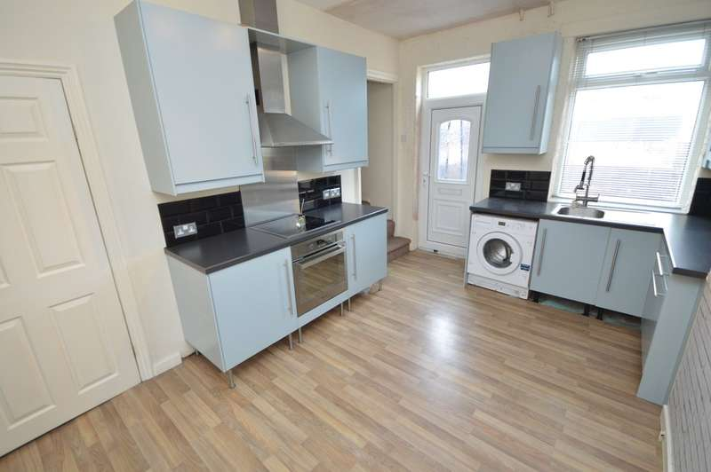 2 Bedrooms Terraced House for sale in Ferry Lane, Stanley