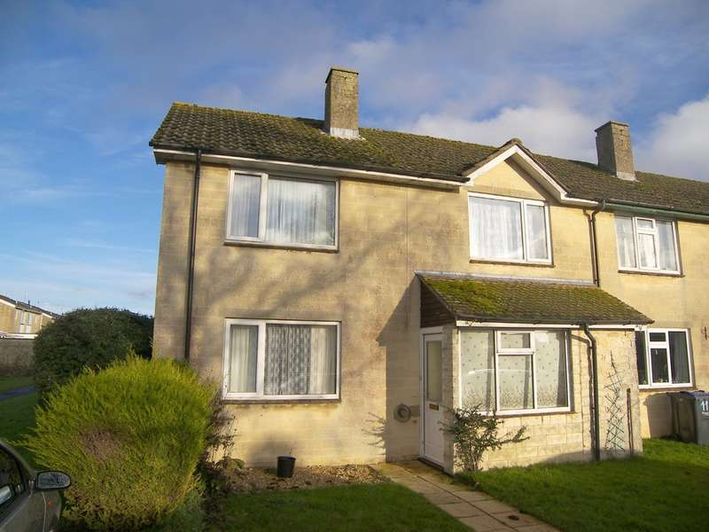 3 Bedrooms End Of Terrace House for sale in Hitchings Skilling, Colerne