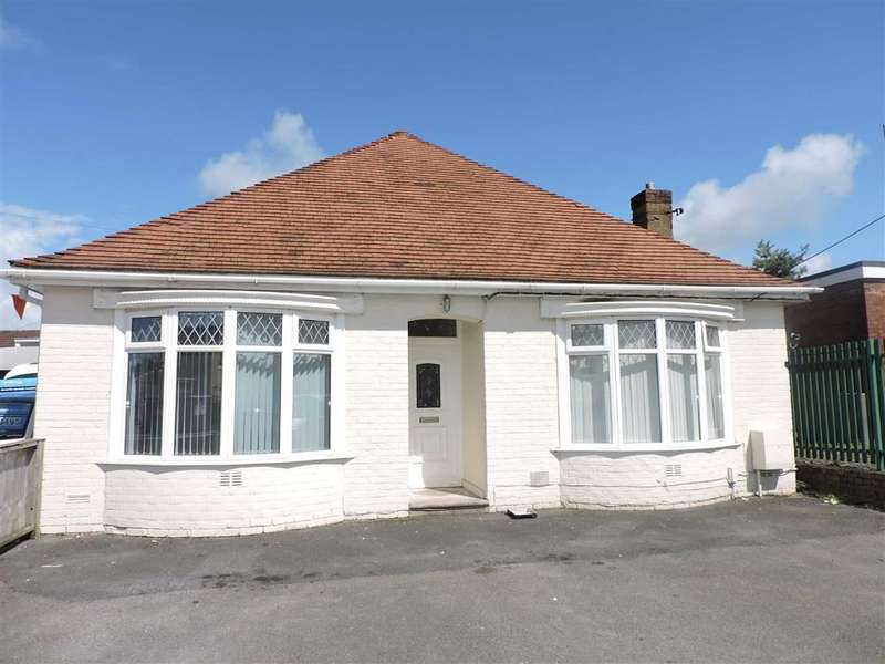 3 Bedrooms Property for sale in Alexandra Road, Gorseinon, Swansea