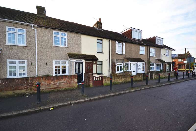 2 Bedrooms Terraced House for rent in Browns Cottage, North Stifford