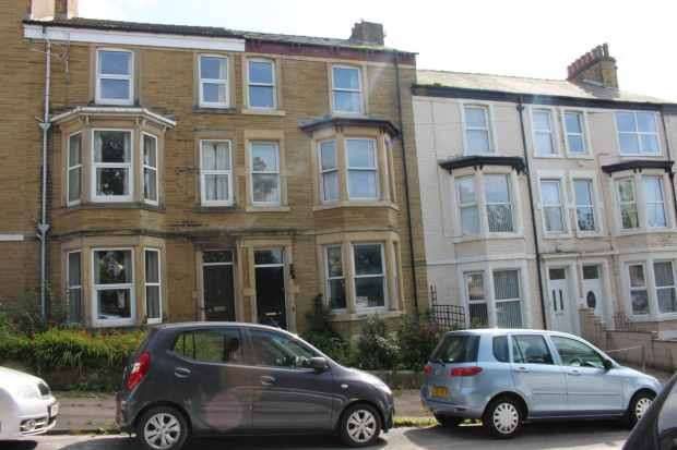 5 Bedrooms Terraced House for sale in Highfield Crescent, Morecambe, Lancashire, LA4 4DH