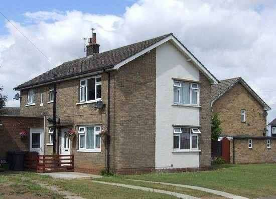 2 Bedrooms Flat for sale in Camellia Drive, Doncaster, South Yorkshire, DN3 1JE