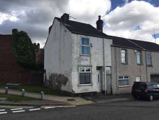 2 Bedrooms Property for sale in Psalters Lane, Rotherham, South Yorkshire, S61 1DP