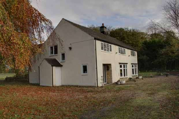 5 Bedrooms Detached House for sale in Lincon Road, Market Rasen, Lincolnshire, LN8 5RW