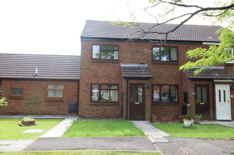 2 Bedrooms Property for rent in Duncan Street, Calne, SN11