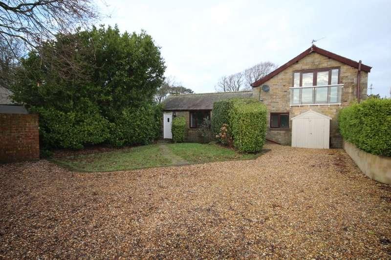 3 Bedrooms Detached House for rent in Fluke Hall Lane, Pilling, Preston, PR3
