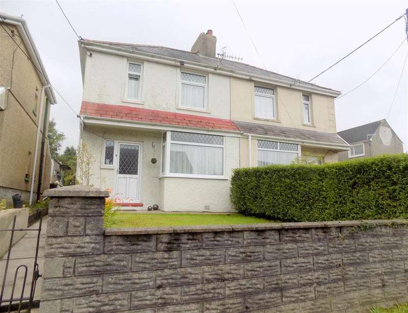 3 Bedrooms House for sale in Heol Y Felin, Neath