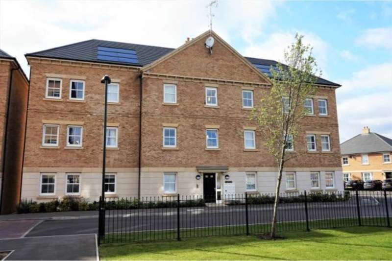 2 Bedrooms Apartment Flat for rent in Rainbow Road, Erith