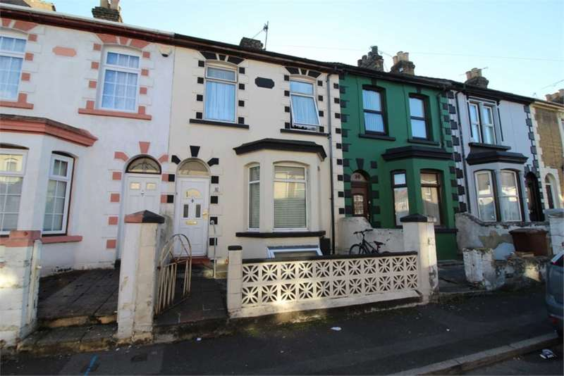 3 Bedrooms House for sale in Waterloo Road, Gillingham