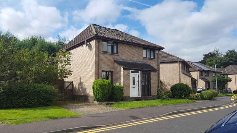 2 Bedrooms Semi Detached House for rent in Mavisbank Gardens, Kinning Park