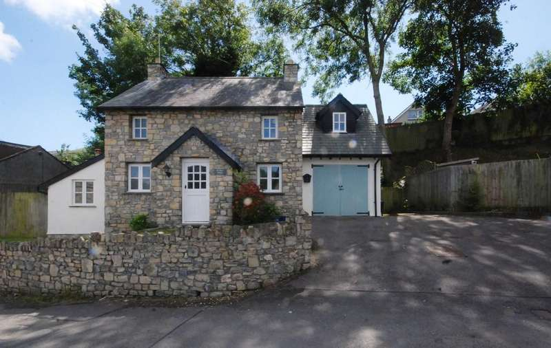 3 Bedrooms Cottage House for sale in St Johns Hill, St Athan, Vale of Glamorgan, CF62 4PN