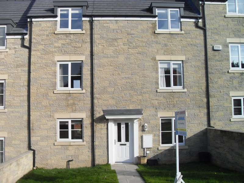4 Bedrooms Terraced House for rent in Etal Walk (Townhouse design)