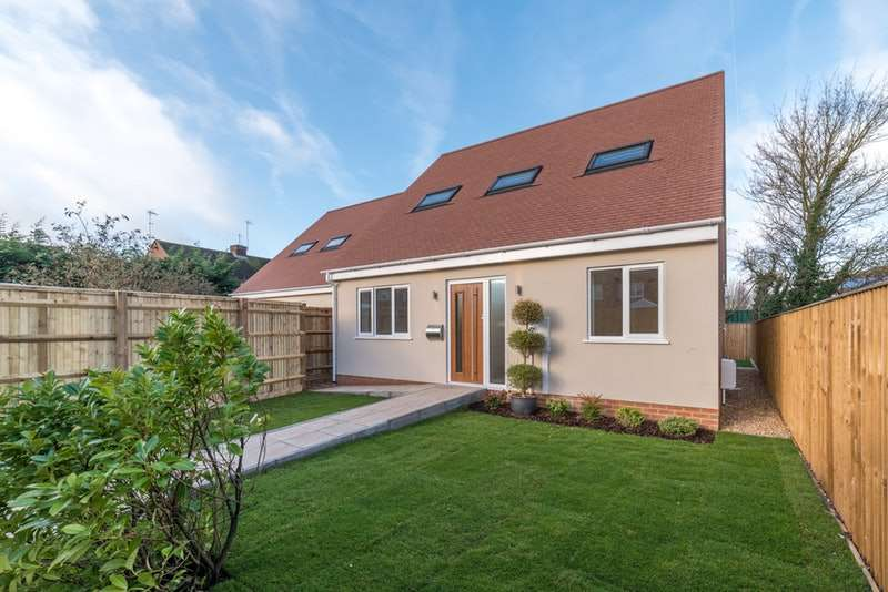 3 Bedrooms Detached House for sale in Thame, Oxfordshire, Oxfordshire, OX9