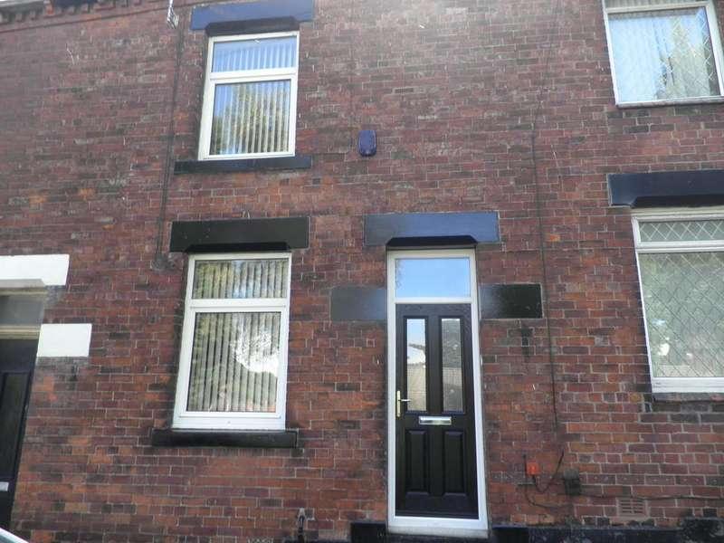 2 Bedrooms Terraced House for rent in Pool Street, Oldham OL8