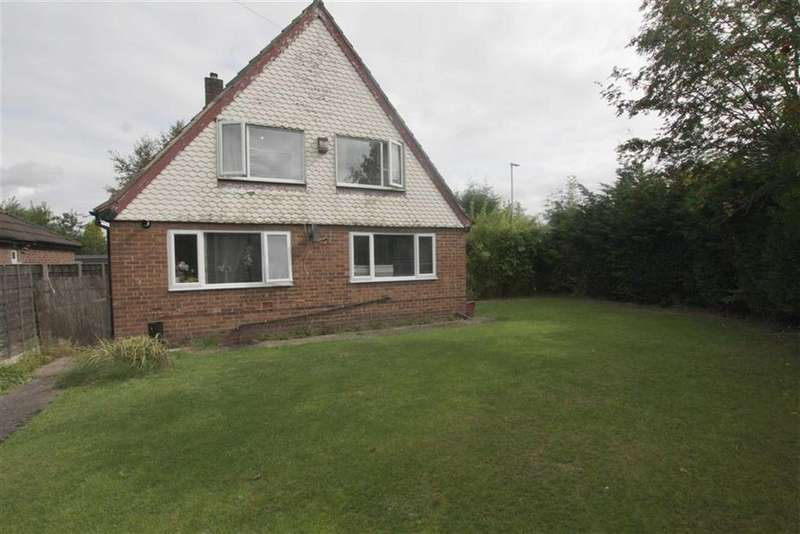 3 Bedrooms Detached House for sale in Dane Road, SALE