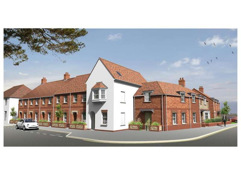 3 Bedrooms Flat for sale in 9 High Street, Selsey, PO20