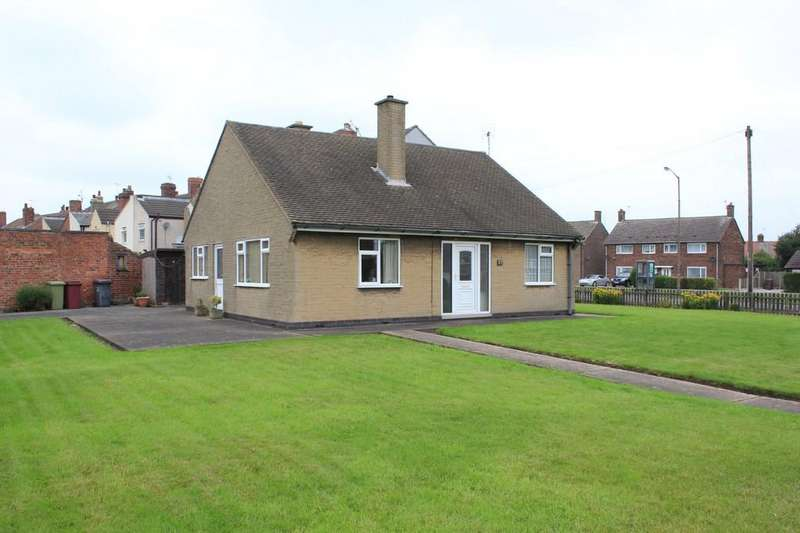 2 Bedrooms Land Commercial for sale in 71, Langwith Road, Bolsover