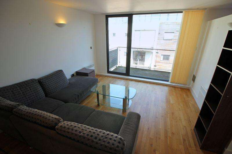 1 Bedroom Apartment Flat for sale in Advent House, 1 Isaac Way, Ancoats Urban Village
