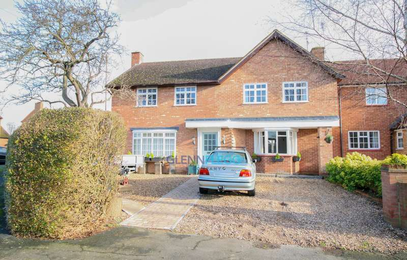 5 Bedrooms Semi Detached House for sale in Lent Rise, Burnham - OPEN HOUSE Saturday 3rd February 12:30 - 15:00