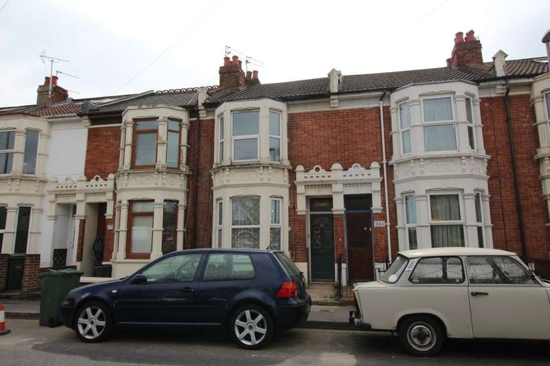 5 Bedrooms Property for rent in Francis Avenue, Southsea, PO4