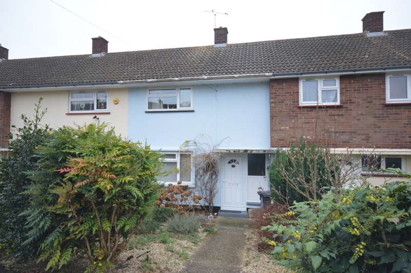 2 Bedrooms House for sale in 2 bedroom Terraced House in Braintree