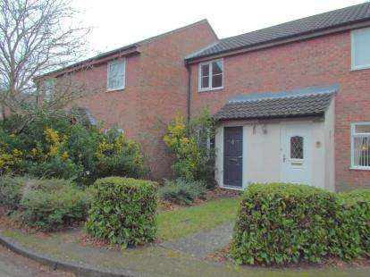 1 Bedroom Semi Detached House for sale in Taverham, Norwich, Norfolk