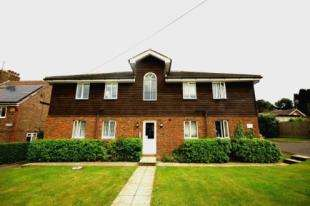 1 Bedroom Flat for sale in Oakley Court, Selby Road, Uckfield, East Sussex