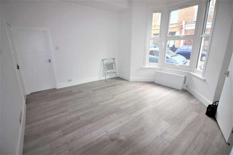 1 Bedroom Flat for rent in Holmdale Terrace, Stamford Hill, London, UK, N15 6PP