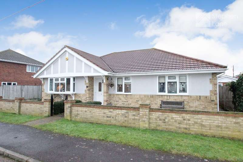 4 Bedrooms Bungalow for sale in Normans Road, Canvey Island - STUNNING THROUGHOUT