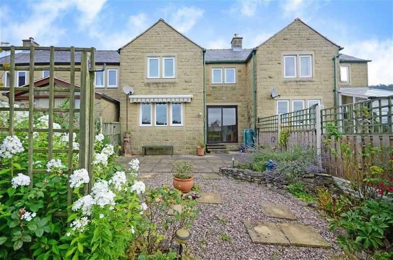 3 Bedrooms Mews House for sale in 2 Fiddlers Mews, Fiddlers Bridge, Main Road, Hope Valley, Derbyshire, S32