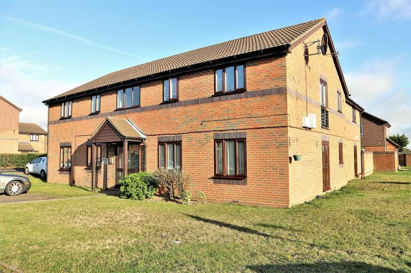 1 Bedroom Ground Flat for sale in Woodfall Drive , Crayford , Kent , DA1 4TP