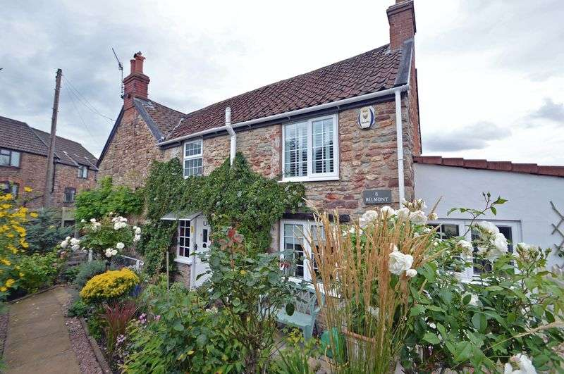 3 Bedrooms Property for sale in Priory Road, Easton In Gordano