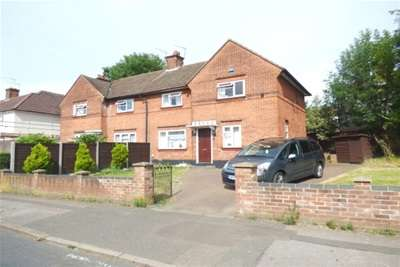 3 Bedrooms House for rent in Middle Way, WD24