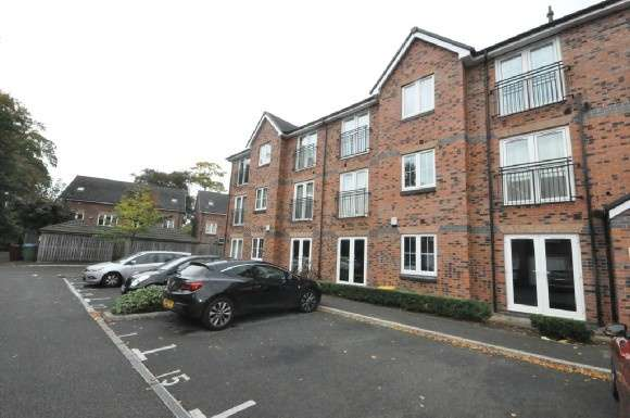 2 Bedrooms Flat for sale in Pepper Close, Sharston, Manchester