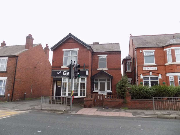 Shop Commercial for sale in Gornal, Dudley, West Midlands, DY3